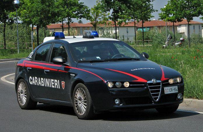 Finisce in carcere 32enne di Taranto per detenzione illegale di materiale esplodente