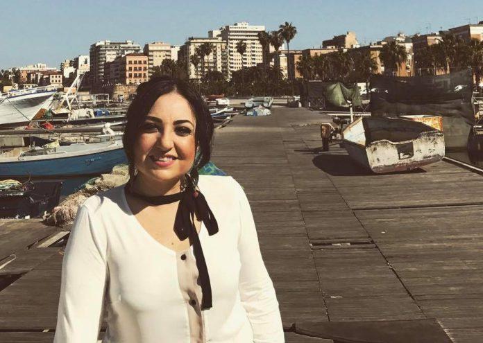 Francesca Viggiano: