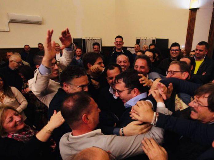 Giovanni Gugliotti è il nuovo Presidente della Provincia di Taranto