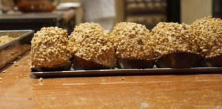 Grano dei Morti dolce pugliese oggi lo mangiamo a Monteiasi
