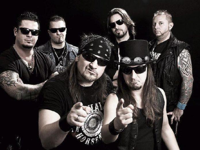 Guns n' Roses tribute band