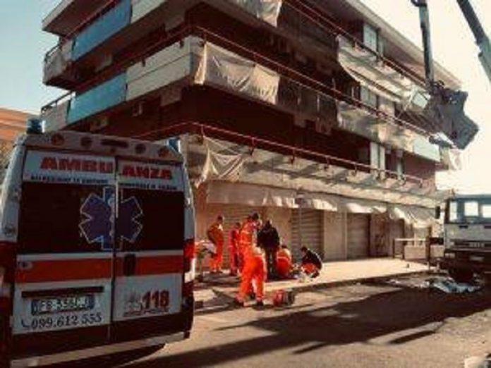 Morte operai a Taranto e la Procura della Repubblica apre l'inchiesta