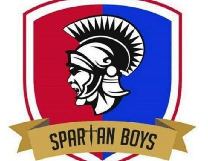 Nasce a Ginosa la seconda squadra di calcio. Si chiama Spartan Boys