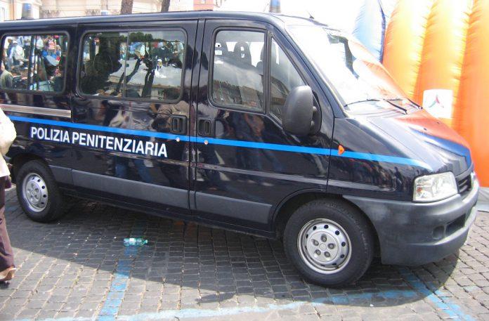 Operazione della Polizia Penitenziaria nel carcere di Taranto