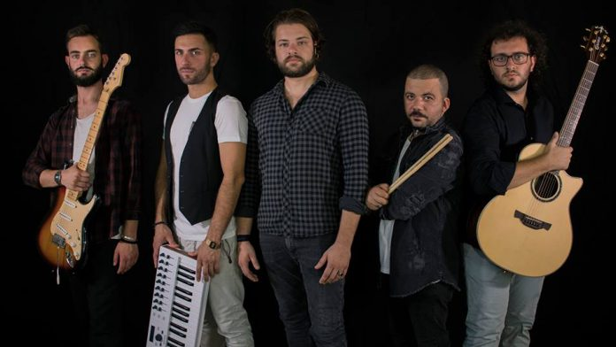 Per Sanremo Giovani passa le audizioni la band di Taranto Liberementi