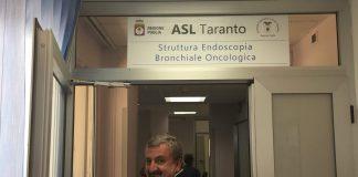 Pneumologia a Taranto
