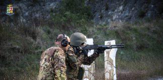 1° Corso neutralizzazione droni dell'Aeronautica Militare di Martina Franca