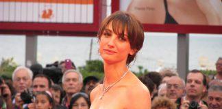 Riprese cinematografiche a Taranto con Francesca Inaudi