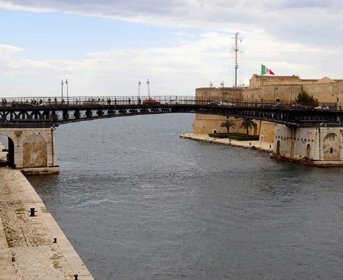 Tagli al personale civile di Marigenimil Taranto