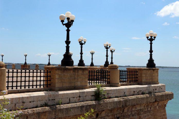 Tragedia sul lungomare di Taranto un uomo stato trovato morto