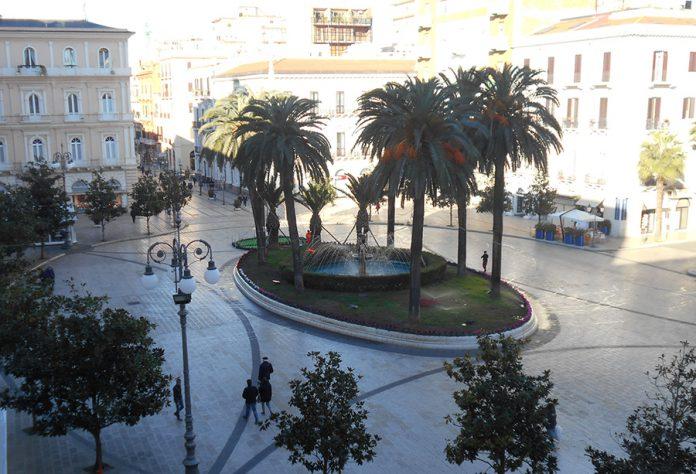 Borgo Umbertino - Taranto