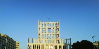 miniatura della Concattedrale di Taranto