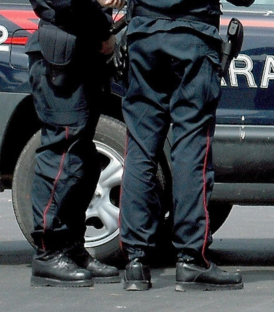 8 Arresti 26 denunce e altre segnalazioni dopo controlli dei Carabinieri di Taranto