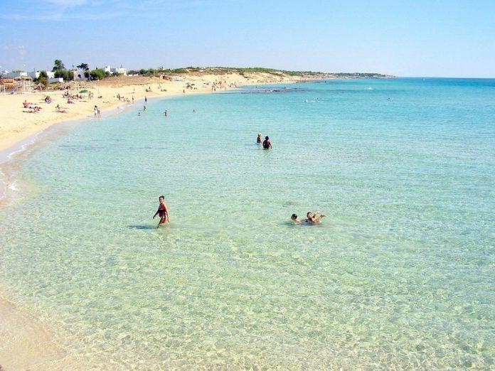 Al mare tutto l'anno anche a Taranto con la proposta del Governo