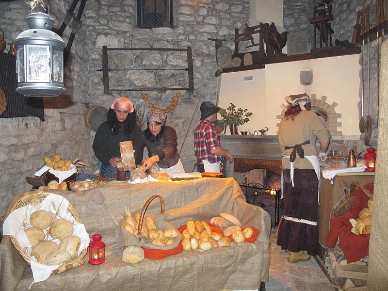 Buon Natale a Massafra con le iniziative culturali sul territorio