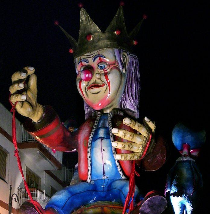 Carnevale di Massafra. Arriva il bando della 66° edizione