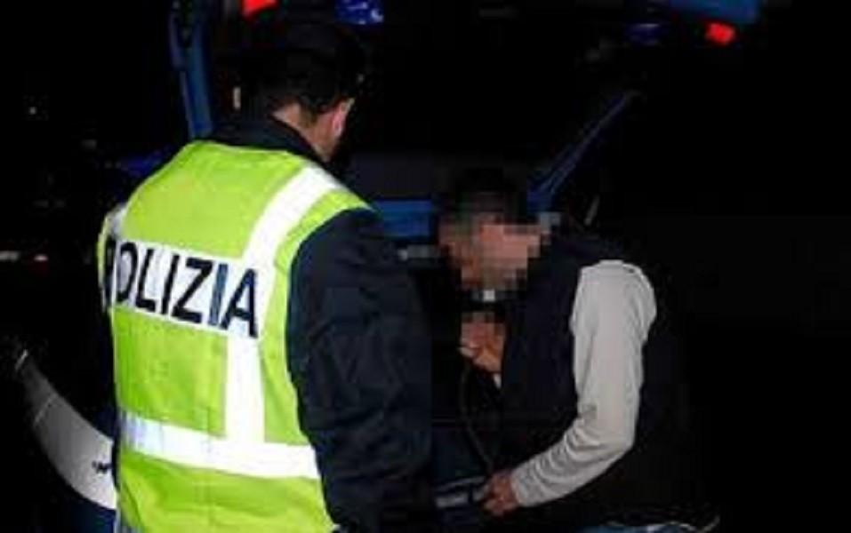 Pluripregiugicato di Massafra sorvegliato speciale arrestato ...