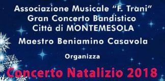 Concerto di Natale a Montemesola in ricordo di Michele Padula