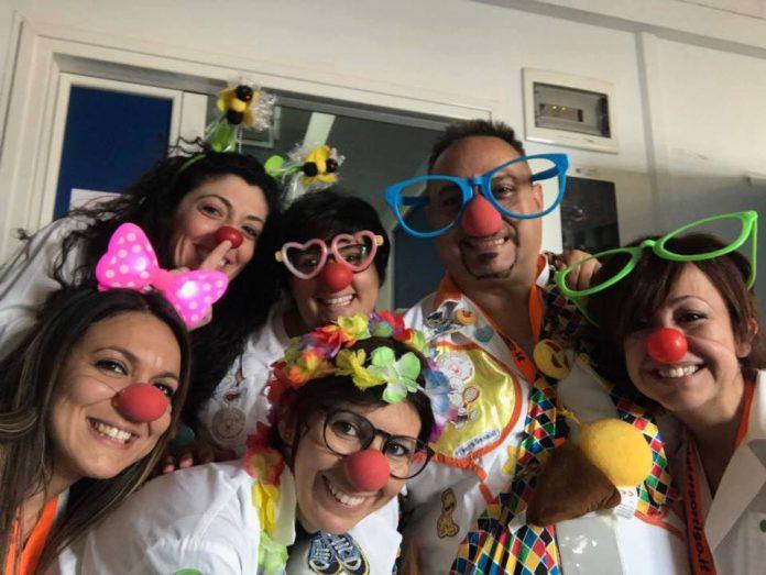 Donazione al reparto Oncoematologia Pediatrica del SS. Annunziata di Taranto