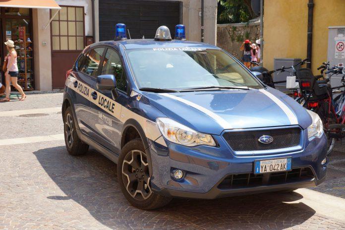 Festività al sicuro con i controlli del Commissariato di pubblica sicurezza a Martina Franca