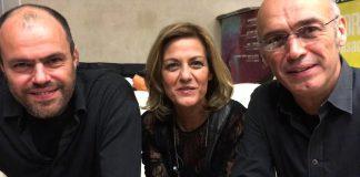 Irene Grandi e i Pastis