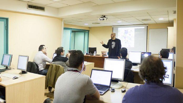 Lavoro a Massafra con la richiesta di un istruttore informatico