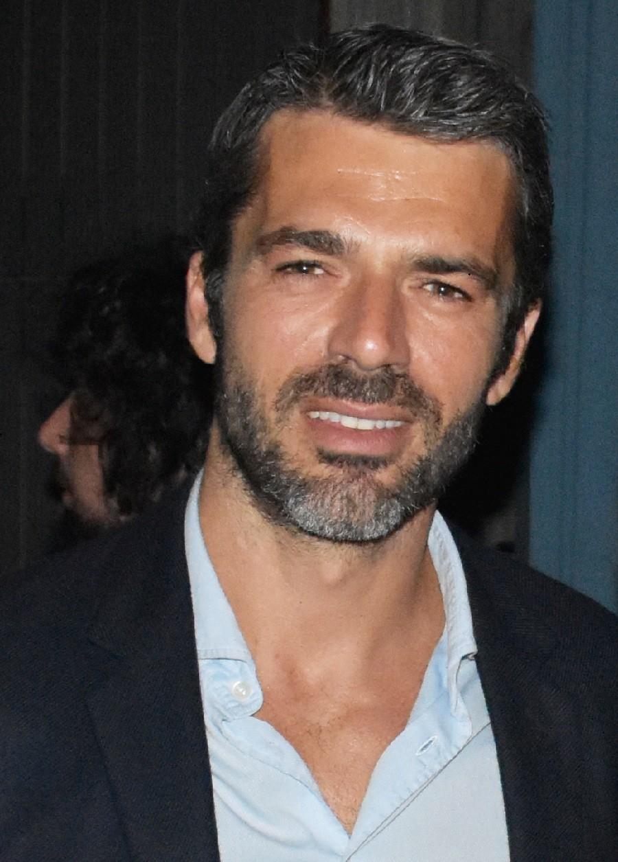 Luca Argentero al Teatro Orfeo di Taranto
