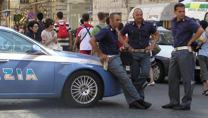 Notificato divieto di avvicinamento a 62enne di Taranto nei confronti della moglie