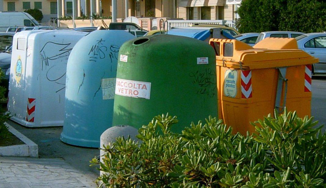 Raccolta dei rifiuti a Martina Franca con qualche modifica