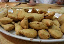 Ricette natalizie di Taranto