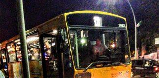 Servizio navetta a Taranto per ridurre smog e traffico nelle festività