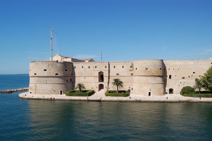 Taranto il cuore della ricerca innovativa