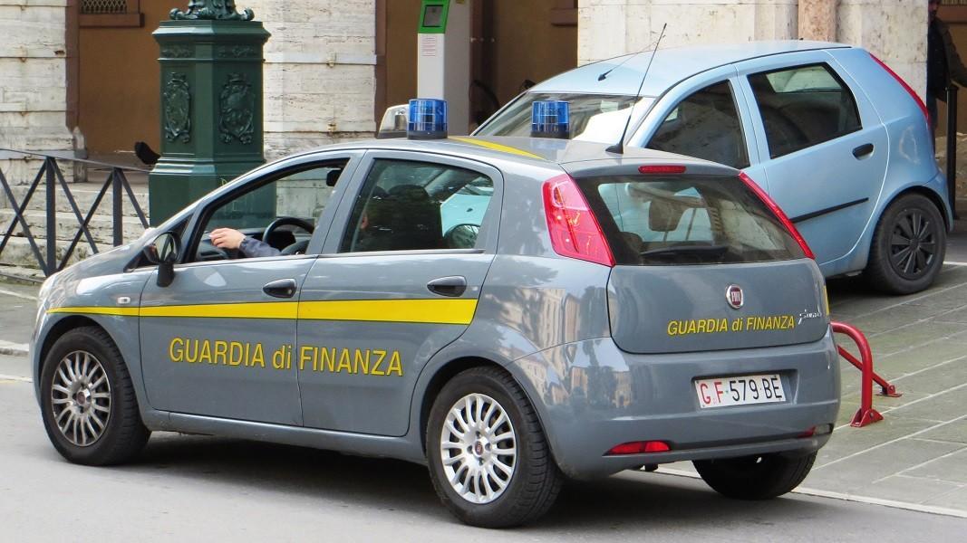 Truffa ai danni dell'ISMEA. La Guardia di Finanza di Taranto sequestra beni