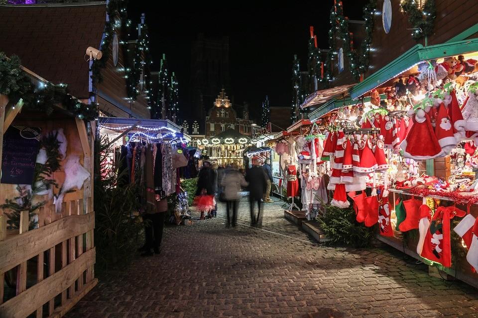 Un Natale insieme alle associazioni di categoria di Taranto