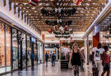 Vie dello shopping a Taranto in piena sicurezza
