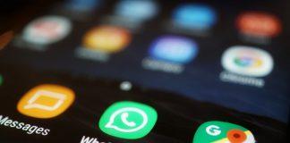 Whatsapp utilizzato per spacciare. Denunciato 27enne di Taranto