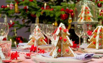 cena tipica natalizia