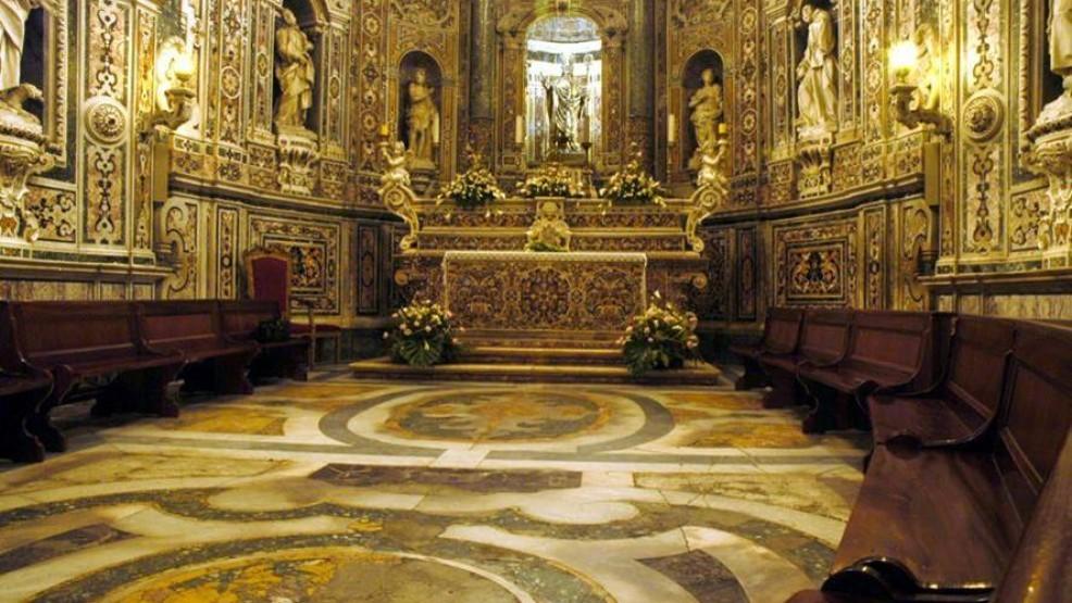 chiese più belle di Taranto