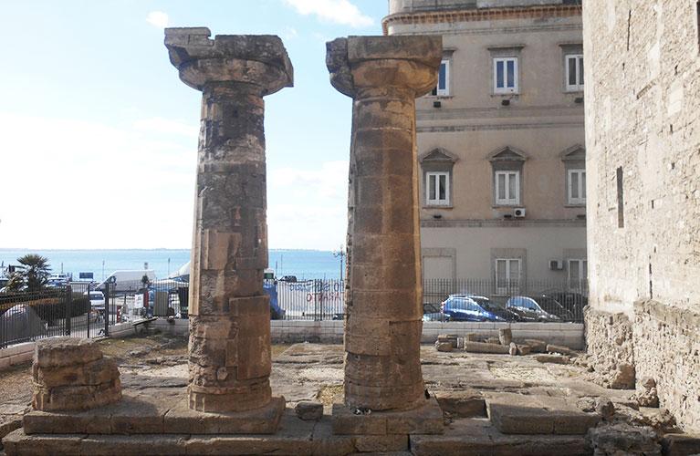 Taranto spartana