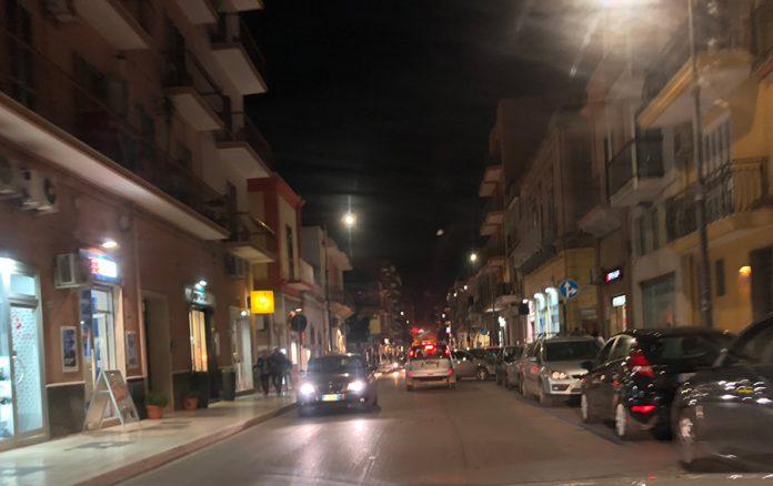 Arrestato 20enne di Massafra per evasione dagli arresti domiciliari