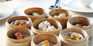 mangiare cinese a Taranto