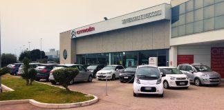 noleggiare un auto a Taranto