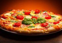 pizza a Taranto