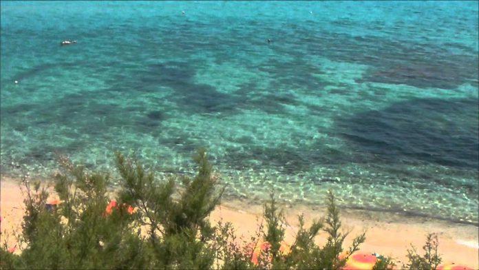 spiagge più belle di Taranto