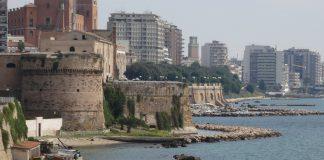 Progetto tra Porto di Taranto e Università di Bari