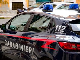 18enne evade dai domiciliari a Taranto