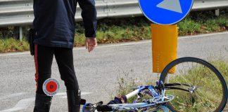 A Palagiano si attendono i funerali del ciclista ucciso