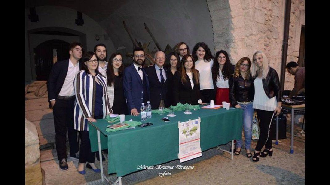 """Associazione """"Helios"""" di Massafra una realtà per i giovani del territorio"""