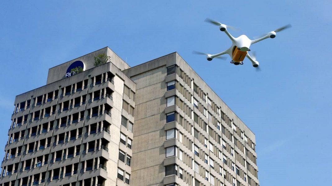 Fucilieri 16° Stormo Martina Franca nuove competenze contro l'utilizzo illegittimo dei droni