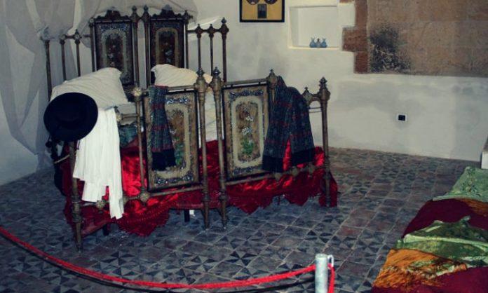 Museo Rodolfo Valentino